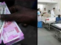 Out-Of-Pocket Healthcare Expenditure, Covid-19 and Impoverishment in India