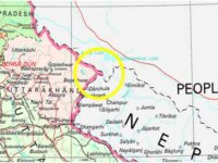 India-Nepal  Border Issue Raked Up, Relations Strained Once Again