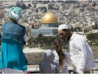 Countering the Judaization of the rest of Palestine