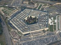 Covid-19 Means Good Times for the Pentagon