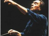 Celebrating World Music Day: 21st June: Facing Illness with Music – The Story of Claudio Abbado