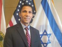 Chokehold on diplomat exposes Israel's special type of apartheid