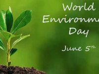 World Environment Day – A Message