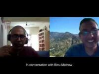 In Conversation with Binu Mathew, Editor, Countercurrents.org