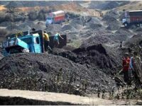 Privatization of coal mining is anti-national, Every patriot should support the workers' movement