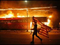 As US protests show, the challenge is how to rise above the violence inherent in state power