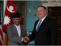 Persistent and Unabated Efforts by US to Grip and Destabilize Nepal as Part of Indo-Pacific Strategy