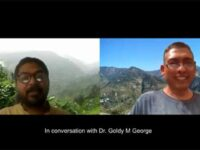 Vidya Bhushan Rawat In Conversation with Dr Goldy M George – Video