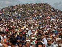 What waits for Rohingyas?