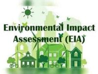 EIA: Environment Impact Assessment