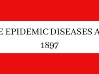 Why India needs to amend the Epidemic Act 1897 further