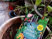 """Intersectional identities- Book review """"My father's garden"""" by Hansda Sowvendra Shekhar"""
