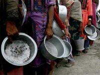 Virus-linked hunger tied to 10,000 child deaths each month