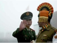 India To Take China On Its Own