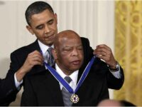 John Lewis: The Iconic Civil Rights Leader Dies