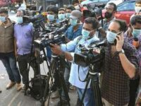 COVID-19 has exposed the vulnerability of Journalists in India