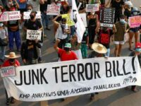 Anti Terrorism Bill in Philippines and Shrinking Spaces for Democracy