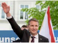 Right-Wing Resentment in Germany