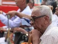 Elderly and the Culture of 'Adda'