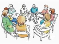 A Support Group can be your Emotional safety net & lifeline