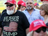 Does MY Jesus Really Support Trump?
