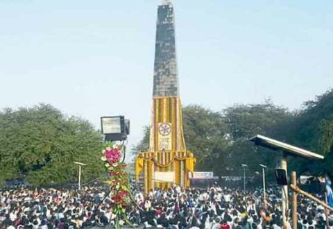 Commemorations of the Bhima Koregaon Battle Are a Reminder that Colonialism in India Predates the Arrival of the British