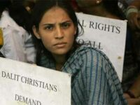 70 Years Of Constitutional Rights Denied To 20 Millions Indian Dalit Christians