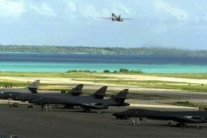 Selective Maritime Rules: The United States, Diego Garcia and International Law