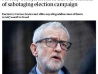How the Guardian betrayed not only Corbyn but the last vestiges of British democracy