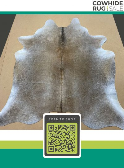 Beige Extra Small Cowhide Xs 02 305