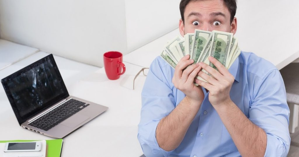 10 real ways of making money online