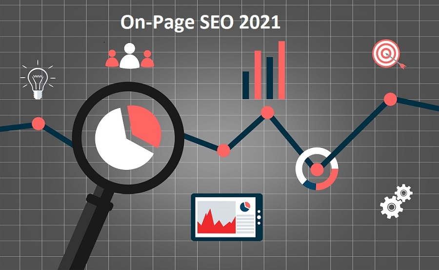 On Page SEO 2021: Ultimate Guidelines
