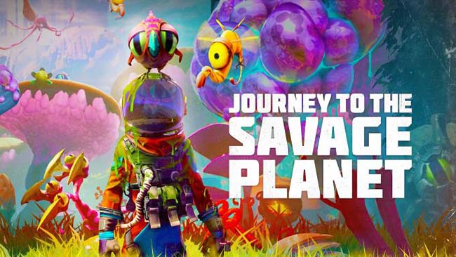 Journey To The Savage Planet Torrent Download