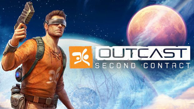Outcast Second Contact Torrent Download