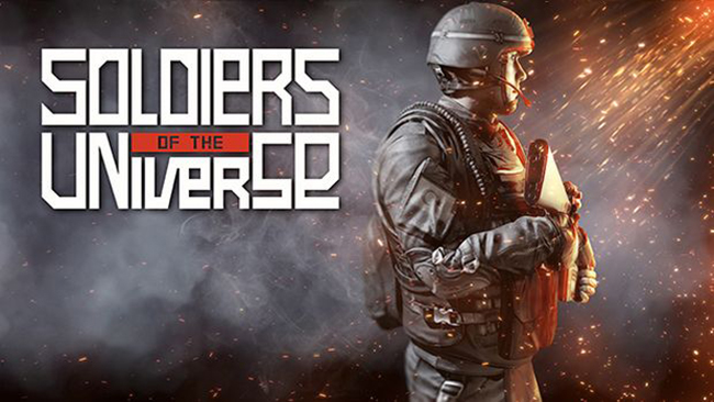 Soldiers of the Universe Torrent Download