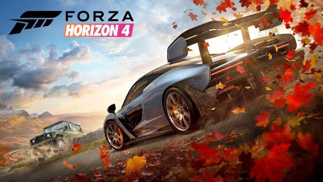 Forza Horizon 4 Ultimate Edition Free Download