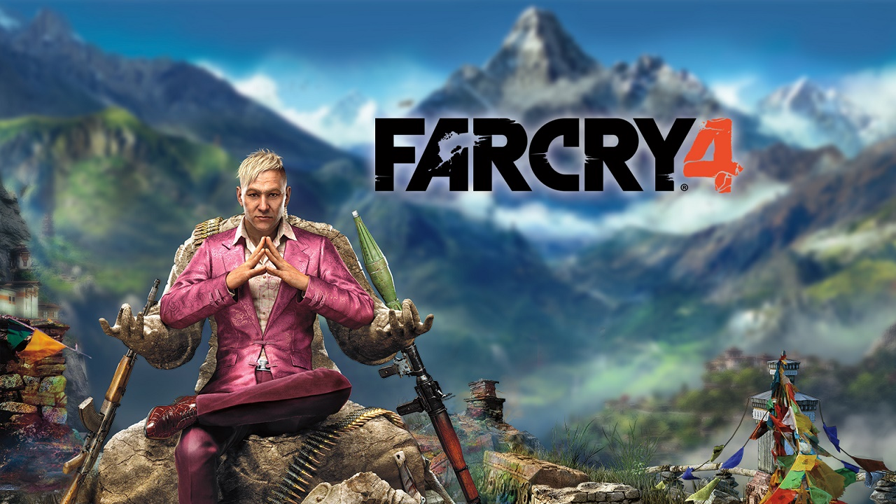 Far Cry 4 Torrent Download