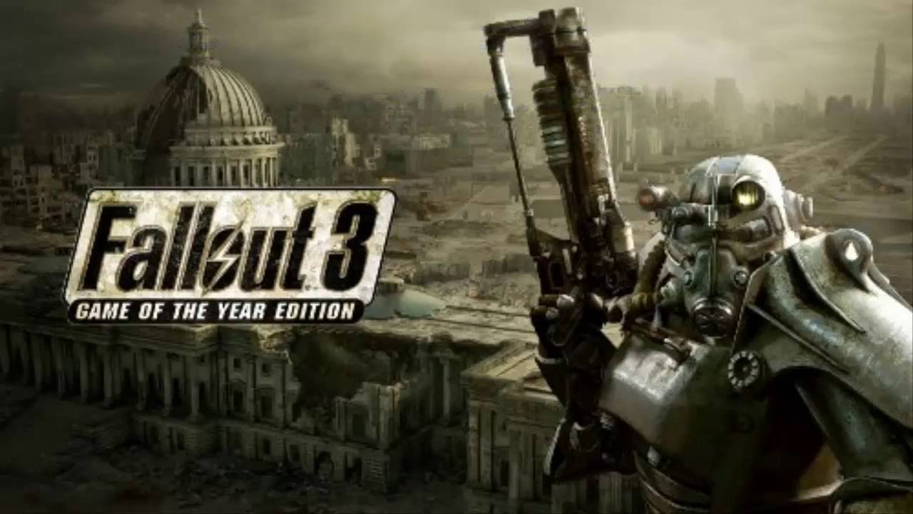 Fallout 3 Torrent Download