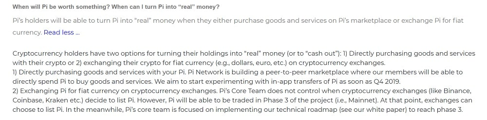 Is Pi Network Legit or Scam Review