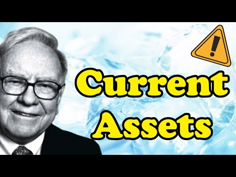 What is Current Assets? – Meaning – Examples – Asset Definition – In Finance – In Accounting – ⚠️💵