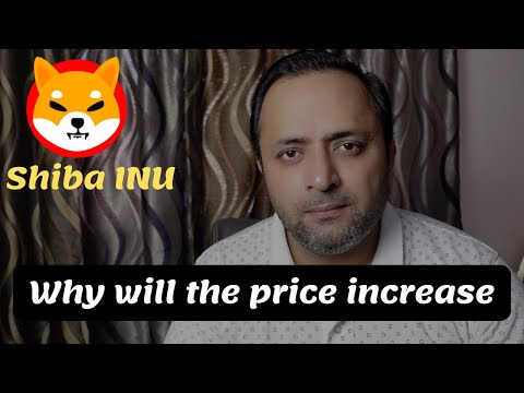 Why will price of Shiba INU Increase | Shiboshis NFT Market Place | Cryptocurrency