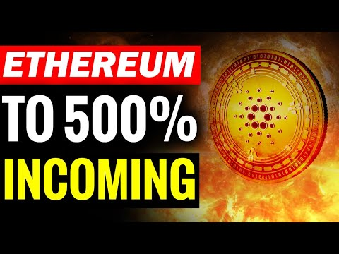 Ethereum BIG News Today! (This Will Change Everything) | Ethereum (ETH) Price Prediction 2021