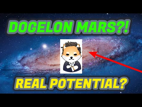 DOGELON MARS REAL POTENTIAL TO EXPLODE?
