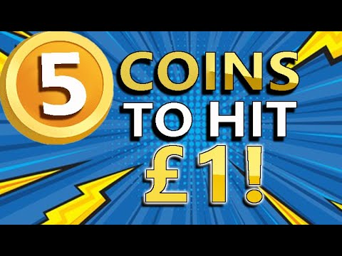 🔥 5 Coins 🔥 That Will Definitely Hit £1! | Do You Have These Coins? | DONT MISS OUT!