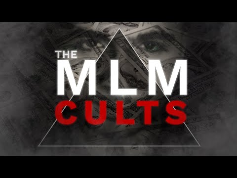 The Multilevel Marketing Cults: Lies, Pyramid Schemes, and the Pursuit of Financial Freedom.