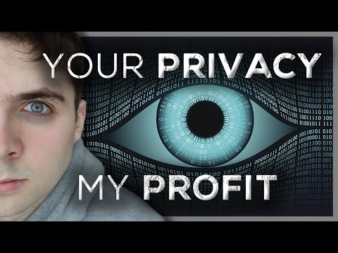 Data Brokers: The Dark Industry of Selling Your Identity for Profit.