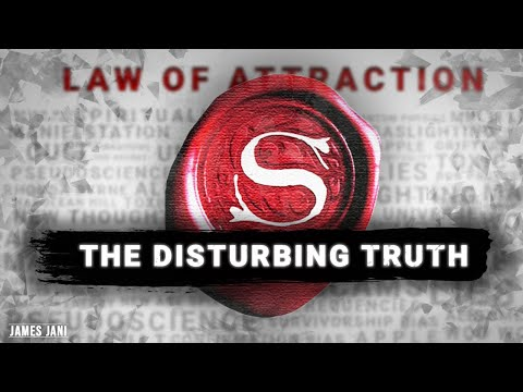 The Law Of Attraction: Fact Or Fiction?