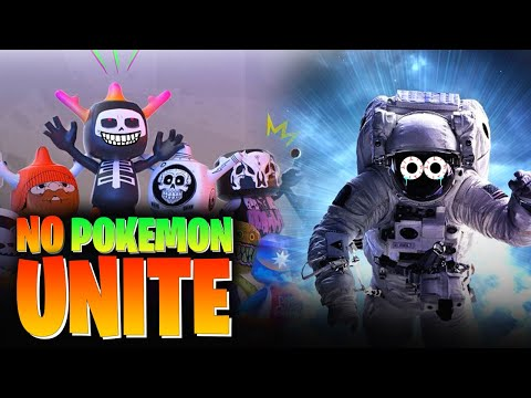8 MORE NFT GAMES BETTER THAN POKEMON UNITE TO MAKE $100 A DAY!! JOIN THE FREE GIVEAWAYS!!