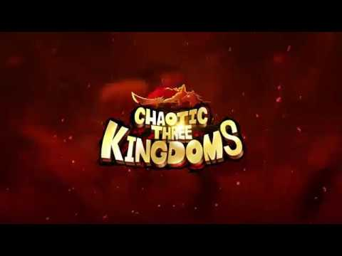 [DREAMPLAY] Chaotic Three Kingdoms Trailer