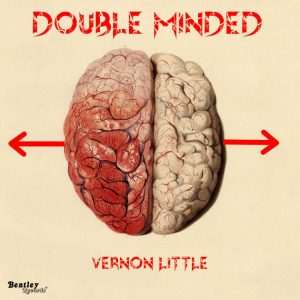 """Vernon Little """"The Chance To Tell You"""""""